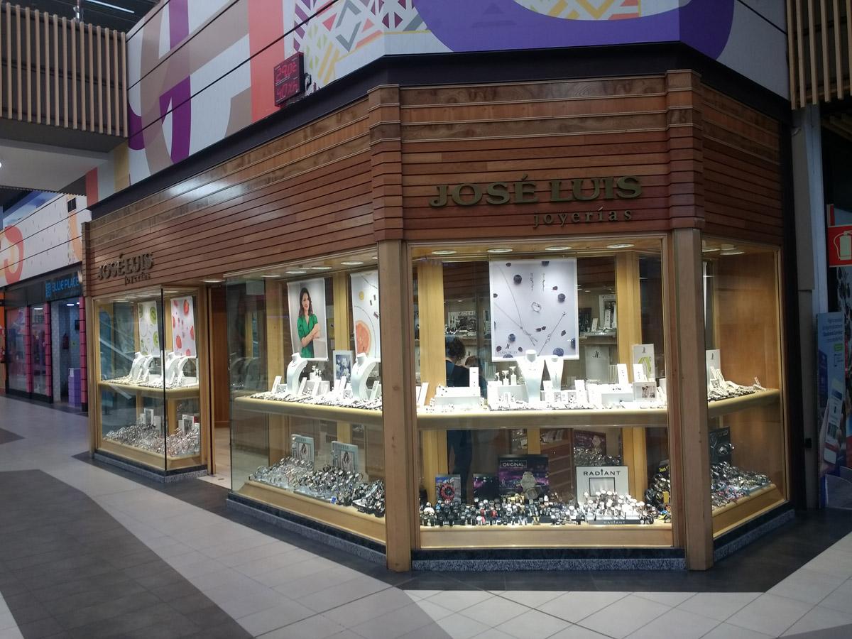3c283d24a0eb Joyería José Luis - Centro Comercial Los Ángeles