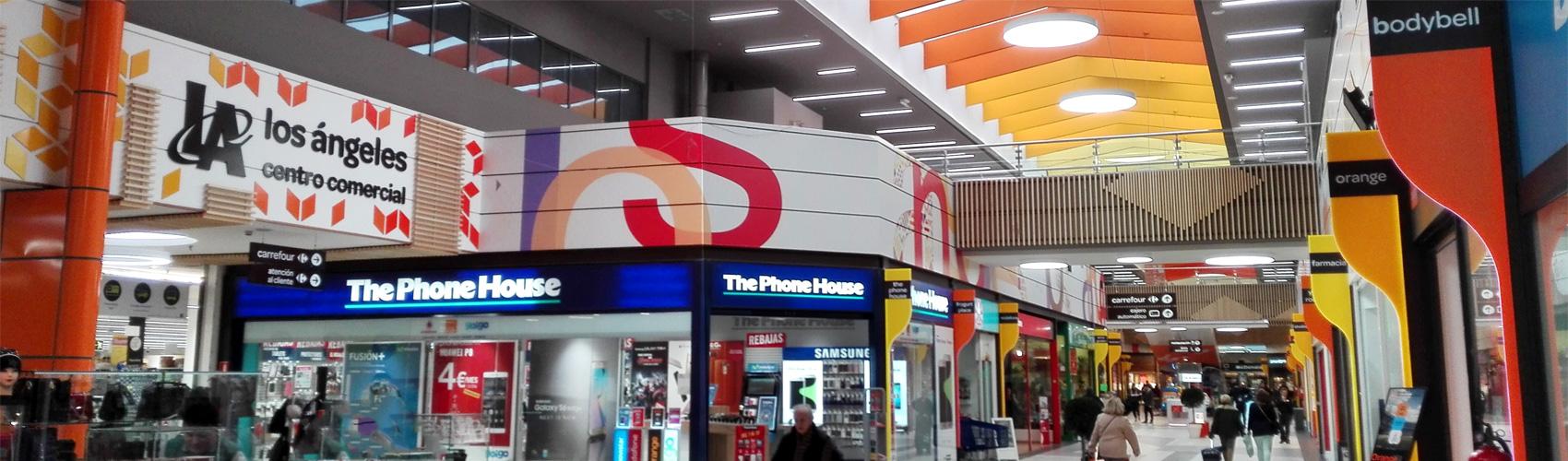 Inicio - Centro Comercial Los Ángeles db51934e4cf11