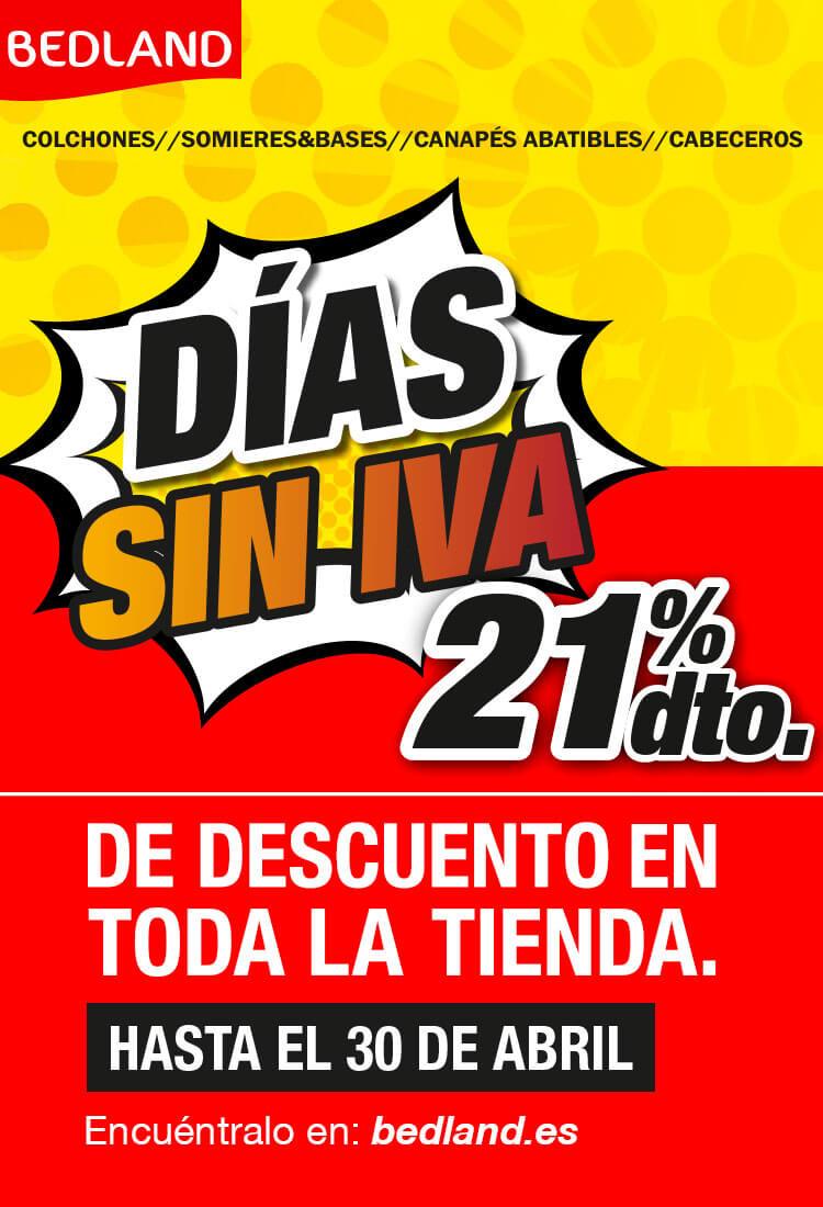 1c712ed0db4 21% de descuento en TODA LA TIENDA - Centro Comercial Los Ángeles