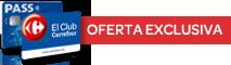Oferta Tarjeta Carrefour